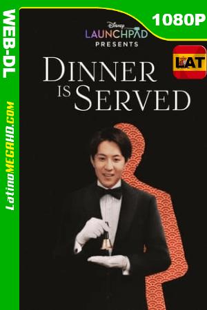 La cena está servida (2021) Latino HD WEB-DL 1080P ()