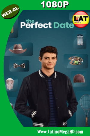 La Cita Perfecta (2019) Latino HD WEB-DL 1080P ()