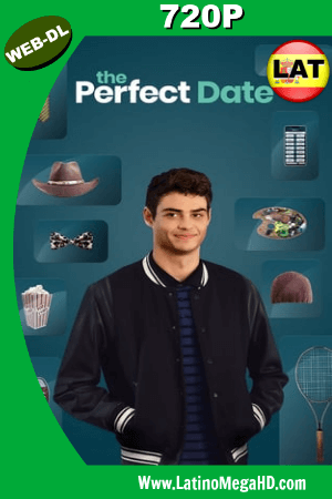La Cita Perfecta (2019) Latino HD WEB-DL 720P ()
