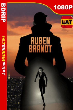 Ruben Brandt El Coleccionista (2019) Latino HD BDRIP 1080P ()