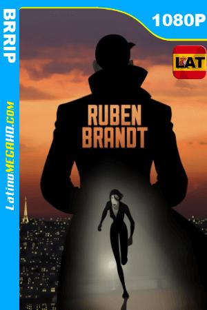 Ruben Brandt El Coleccionista (2019) Latino HD 1080P ()