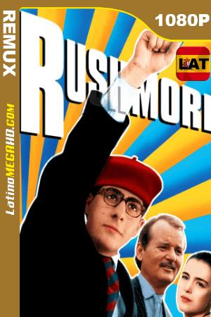 Academia Rushmore (1998) Latino HD BDREMUX 1080p ()