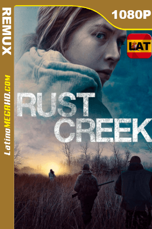 Rust Creek (2018) Latino HD BDREMUX 1080P ()