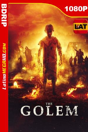 Golem: La Leyenda (2018) Latino FULL HD BDRIP 1080P ()