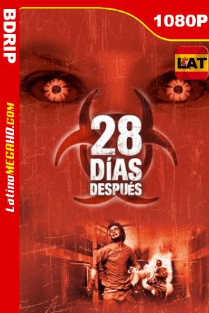 28 días después (2002) Latino HD BDRIP 1080P ()