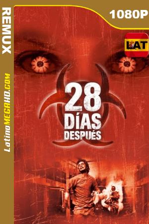 28 días después (2002) Latino HD BDRemux 1080P ()