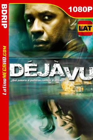 Déjà vu (2006) Latino HD BDRip 1080p ()
