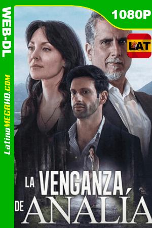 La venganza de Analía (Serie de TV) Temporada 1 (2020) Latino HD WEB-DL 1080P ()