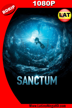 Sanctum (2011) BDRIP 1080p Dual Latino-Ingles HD