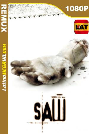 El juego del miedo (2004) Remastered Latino HD BDRemux 1080P ()