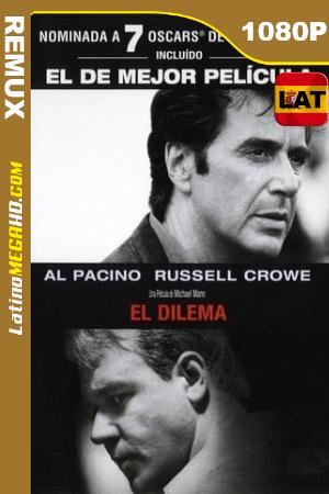 El informante (1999) Latino HD BDREMUX 1080p ()