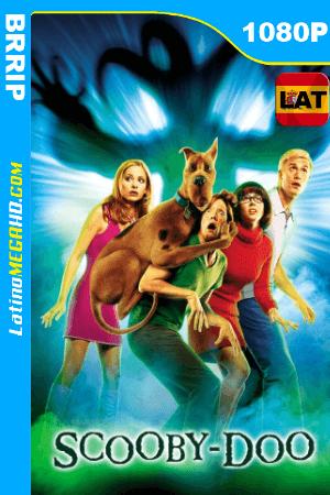 Scooby-Doo (2002) Latino HD BRRIP 1080P ()