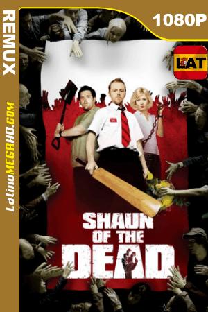 Muertos de risa (2004) Latino HD BDREMUX 1080P ()
