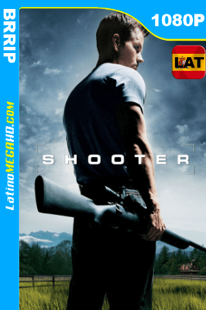 El tirador (2007) Latino HD BRRIP 1080P ()