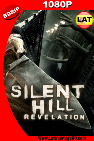 Silent Hill 2: Revelación (2012) Latino HD BDRIP 1080P ()