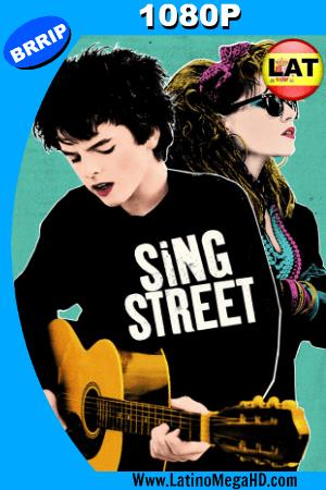 Sing Street (2016) Latino HD 1080p ()