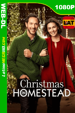 Christmas in Homestead (2016) Latino HD WEB-DL 1080P ()