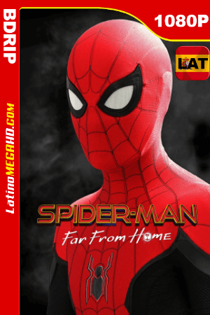 Spider-Man: Lejos de Casa (2019) Latino HD BDRIP 1080P - 2019