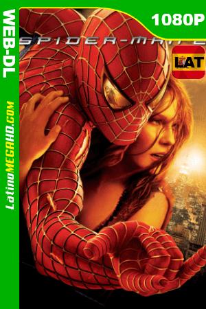 El Hombre Araña 2 (2004) Open Matte Latino HD WEB-DL 1080P ()