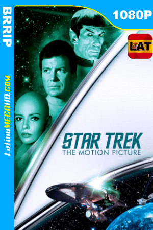 Star Trek: La película (1979) Latino HD BRRIP 1080P ()
