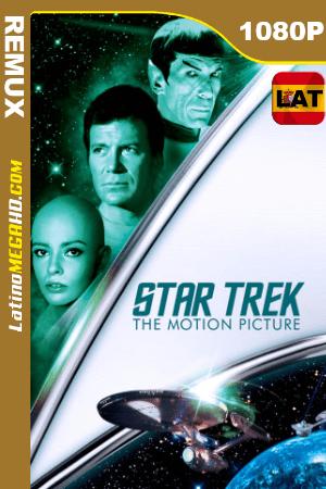 Star Trek: La película (1979) Latino HD BDREMUX 1080P ()