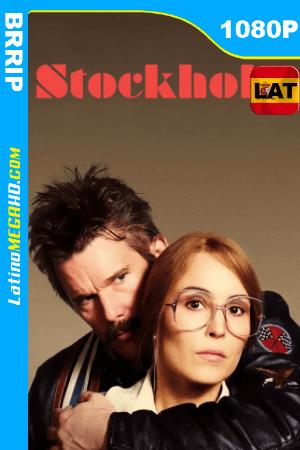 Stockholm (2018) Latino HD 1080P ()
