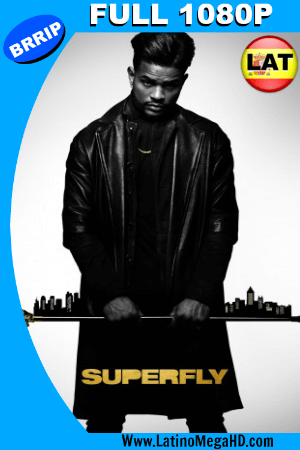 Superfly (2018) Latino FULL HD 1080P ()