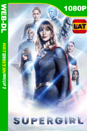 Supergirl (2015) S05E07 Latino HD WEB-DL 1080P - 2015