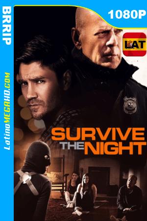 Una Noche Larga (2020) Latino HD 1080P ()