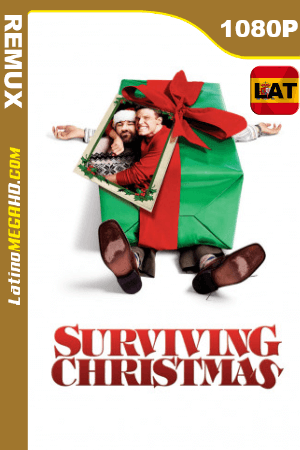 Sobreviviendo a la Navidad (2004) Latino HD BDREMUX 1080p ()