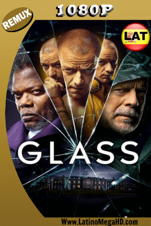 Glass (2019) Latino HD BDRemux 1080P ()