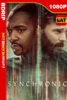 Synchronic (2020) Latino HD BDRIP 1080P - 2020