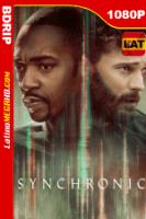 Synchronic (2020) Latino HD BDRIP 1080P - 2020