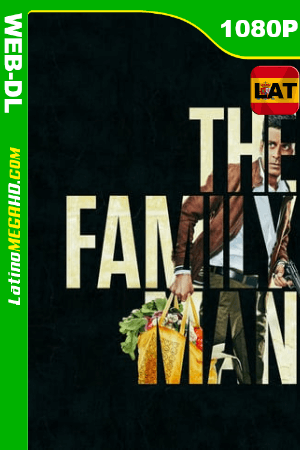 Hombre de familia (Serie de TV) Temporada 1 (2019) Latino HD WEB-DL 1080P - 2019