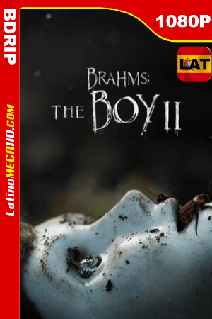 The Boy: La maldición de Brahms (2020) Latino HD BDRIP 1080P ()