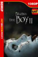 The Boy: La maldición de Brahms (2020) Latino HD BDRIP 1080P - 2020