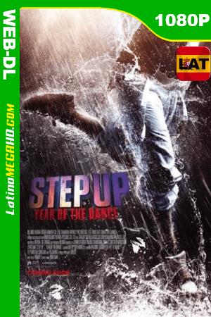 Step Up China (2019) Latino HD WEB-DL 1080P ()