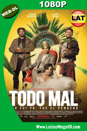 Todo Mal (2018) Latino HD WEB-DL 1080P ()