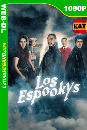 Los Espookys (2019) Temporada 1 (01/06) Latino HD WEB-DL 1080P - 2019