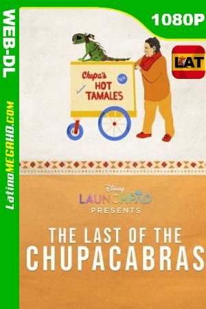 El último Chupacabras (2021) Latino HD WEB-DL 1080P ()