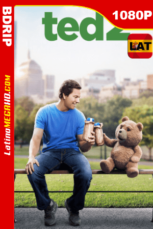 Ted 2 (2015) UNRATED Latino HD BDRip 1080P ()
