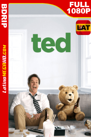 Ted (2012) UNRATED Latino HD BDRip 1080P ()