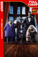 Los Locos Addams (2019) Latino HD BDRip 1080P - 2019