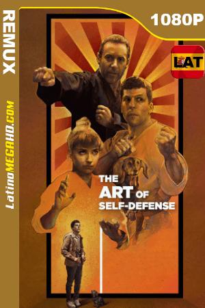 El Arte de Defenderse (2019) Latino HD BDREMUX 1080P - 2019