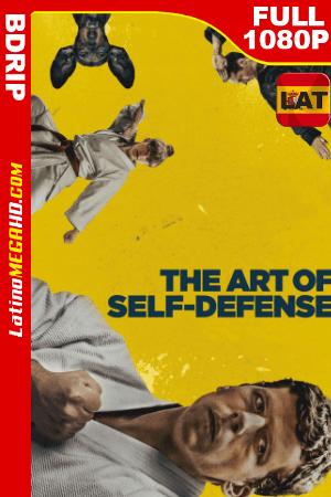 El Arte de Defenderse (2019) Latino FULL HD BDRIP 1080P ()