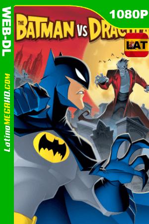 Batman contra Drácula (2005) Latino HD HBOMAX WEB-DL 1080P ()