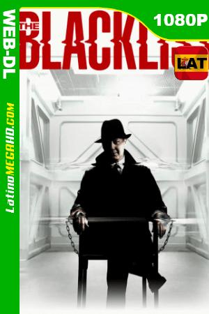 The Blacklist (2013) Temporada 1 (Serie de TV) Latino HD WEB-DL 1080P ()
