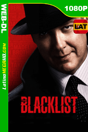 The Blacklist (Serie de TV) Temporada 2 Latino HD WEB-DL 1080P ()