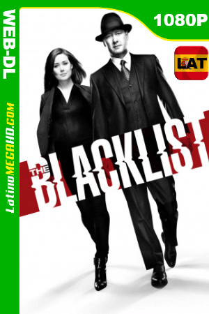 The Blacklist (Serie de TV) Temporada 4 Latino HD WEB-DL 1080P ()