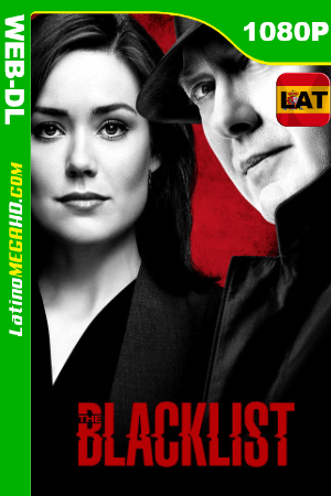 The Blacklist (Serie de TV) Temporada 5 Latino HD WEB-DL 1080P ()